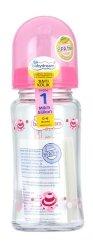 BabyDream Butelka antykolkowa do karmienia 0-6m 230 ML