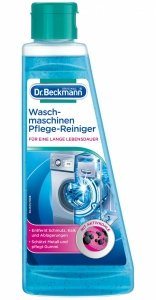 Dr Beckmann odkamieniacz do pralki czyścik płyn 250