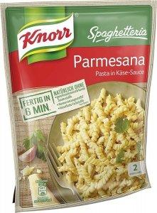 Knorr Parmesana Makaron sos Śmietanowy 2 porcje