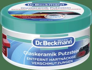 Dr Beckmann Glasceramik pasta płyt indukcyjnych 250g DE
