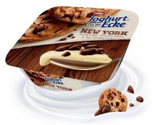 Muller New York Waniliowy Jogurt Z Ciasteczkami De