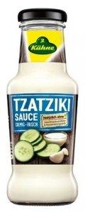 Kuhne Sos Grecki Tzatziki B/Glutenu 250ml