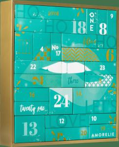 Erotyczny Kalendarz Adwentowy dla par 2018