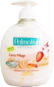 Palmolive Mydło w płynie Migdałowe dozownik