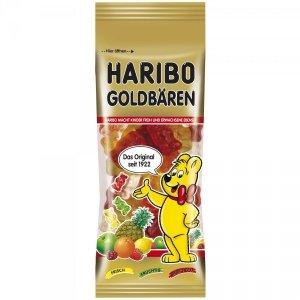 Haribo Mini Gold Baren Żelki Misie Paczuszka Z DE