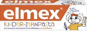 Elmex pasta do Zębów dla dzieci Ząbki Mleczne