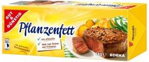 Tłuszcz Roślinny Frytura Stała 1kg Pieczenia Smażenia Frytki