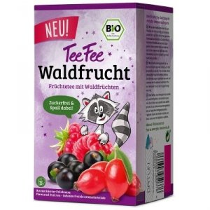 TeeFee BIO Herbatka Owoce Leśne 100% Natural Wegan
