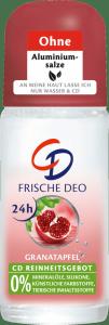 CD dezodorant w kulce Granat 50ml DE