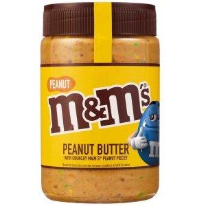 M&M Peanut Butter krem do smarowania 320g