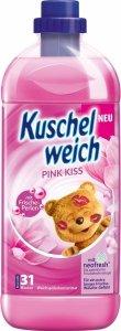 Kokolino płyn płukania Kuschelweich Pink Kiss 1l DE