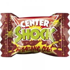 Center Shock Cola Mega Kwaśna guma Balonowa 1 szt