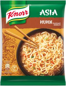 Knorr makaron azjatycki zupka z Kurczakiem Instant