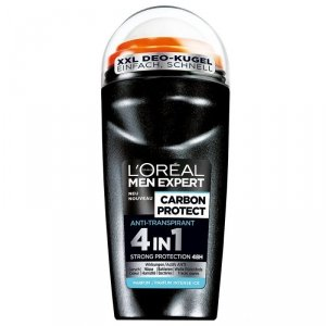 Loreal Men Expert Carbon Protect Kulka Deo 50ml 48h