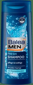 Balea Men Fresh Szampon Żel pod prysznic 300ml