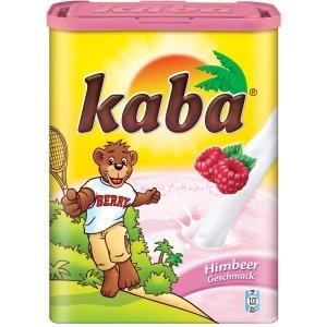 Kaba Malinowe Mleko napój z Witaminami 400g