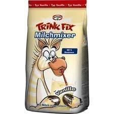 Kruger Trink Fix Waniliowy Dodatek Do Mleka 400g