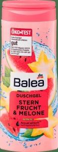 Balea Frucht Melon żel pod prysznic Arbuz Owoc Gwiezdny 300ml