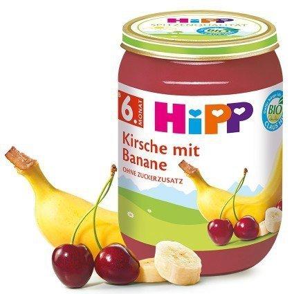 hipp-owoce-w-słoiku-wiśnia-banan-od-4-miesiąca