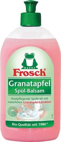 Frosch koncentrat do mycia naczyń Granatapfel 500