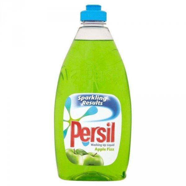 Persil Apple Fizz płyn do mycia naczyń Jabłkowy
