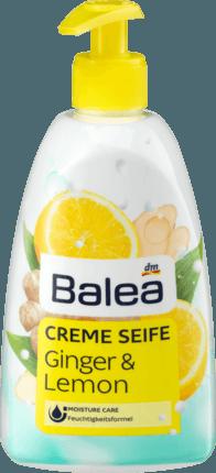 balea-mydło-imbirowe-cytrynowe-weganskie