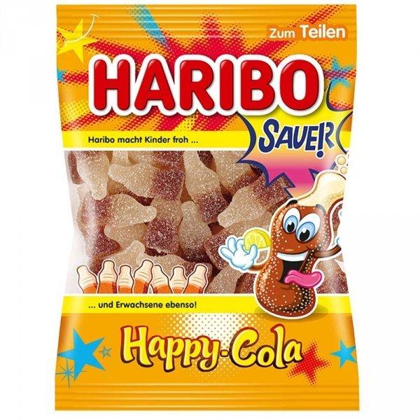 Haribo-Happy-Cola-Sauer-200g-kwaśne-żelki