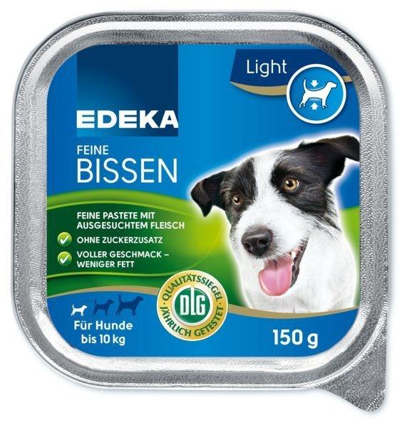 ED karma psa Light pasztet saszetka bez tłuszczu