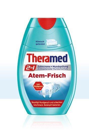 Theramed-Atem-Frisch-pasta-żel-do-zębów-Niemiecka