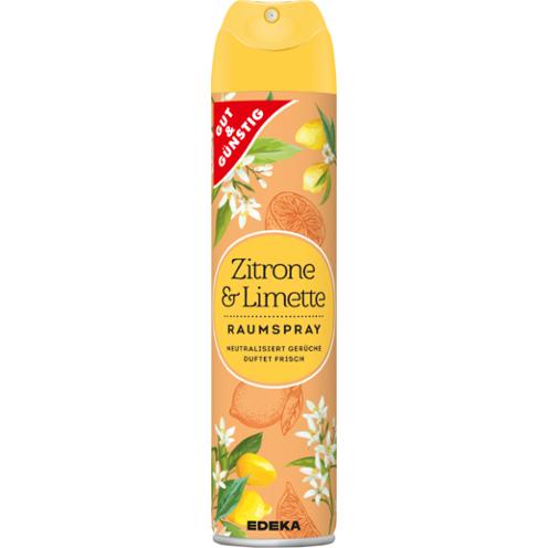 GUT&GÜNSTIG-Duftspray-Zitrone&Limette-300ml