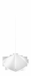 Flux Plumo 60 lampa wisząca