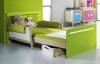 Łóżko dziecięce rozsuwane Simple Timoore