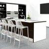Designerski hoker kuchenny Air 65