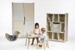 A KUKUU - Designerskie meble dziecięce, które rosną wraz z twoim dzieckiem