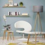 Nowoczesne krzesła po przystępnej cenie Kokoon Design