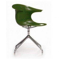 Krzesło obrotowe Loop 4 star Infiniti