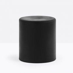 Wow 480 Pufa / Stolik Pedrali czarna