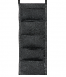 Donica kieszeniowa pięć kieszeni 31x79cm