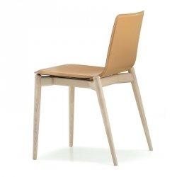 Malmo 392 Krzesło Tapicerowane Pedrali