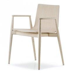 Malmo 395 Krzesło Pedrali