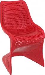 Krzesło Bloom Siesta z tworzywa