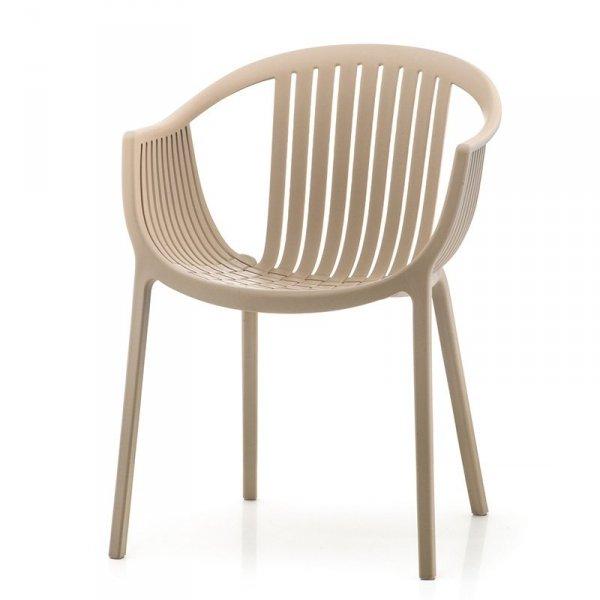 Krzesło ogrodowe Tatami 306 Pedrali