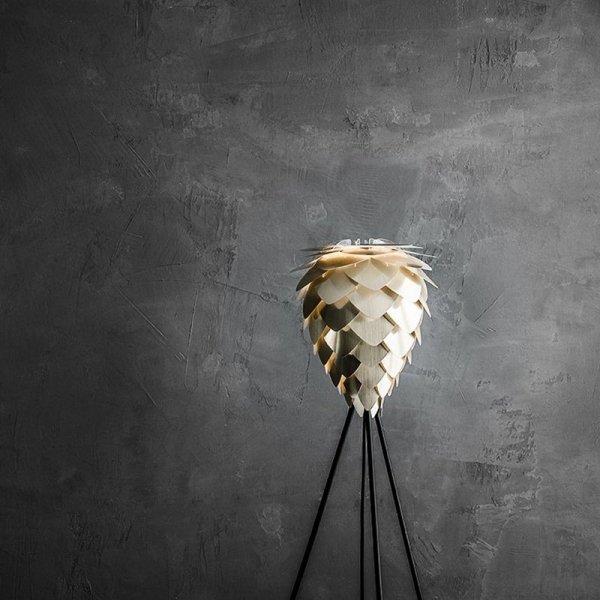 Designerskie abażury o pięknej barwie i niepowarzalnym designie Vita Copenhagen