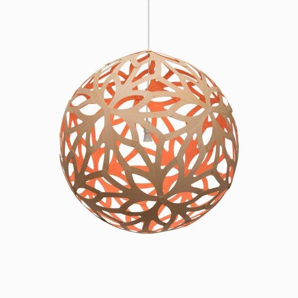 Zestaw Oświetleniowy DIY Floral ∅ 80cm