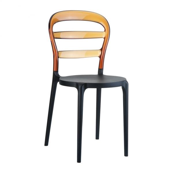 Miss Bibi designerskie krzesło Siesta