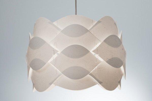 Waves Indian Summer lampa wisząca Norla Design