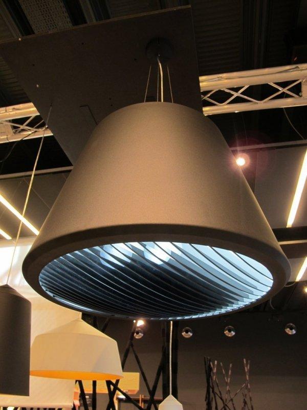 Fillet lampa wisząca Duża Innermost