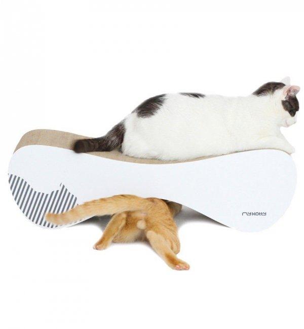 Vigo mebel dla kotów biały MyKitty