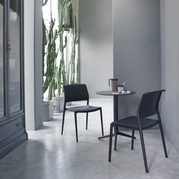 Designerskie krzesła do nowoczesnych wnętrz Pedrali