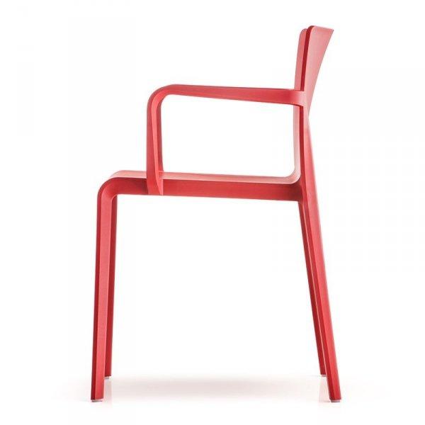 Krzesła do stylowych wnętrz Pedrali Volt 675
